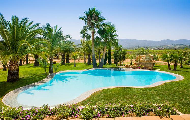 La mejor piscina europea de 2012 puede estar en Jávea/Xàbia