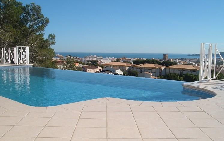 Galería de imágenes de piscinas